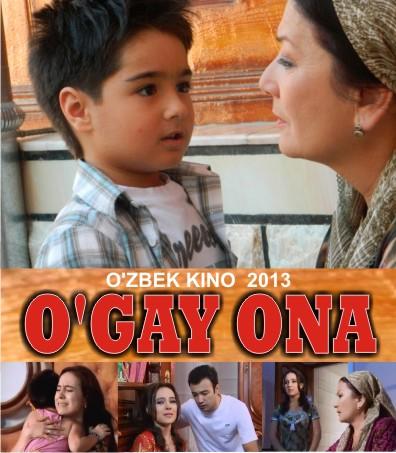 Узбек кино угай она смотреть